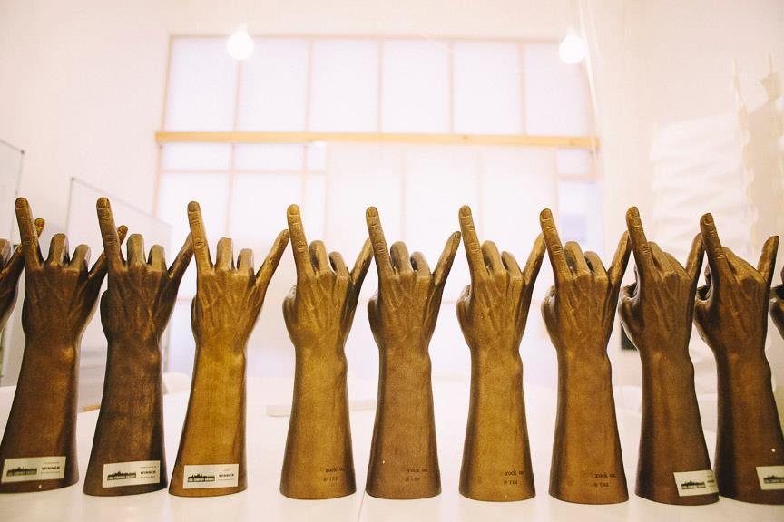 Branding by Air Scoop X Factor Award