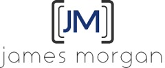 JamesMorgan Logo