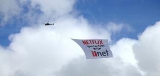 NETFLIX & IINET