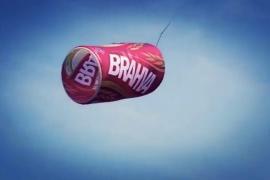 Brahva 3D Beer Can